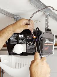 Garage Door Openers Repair Fraser