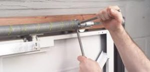 Garage Door Springs Repair Fraser